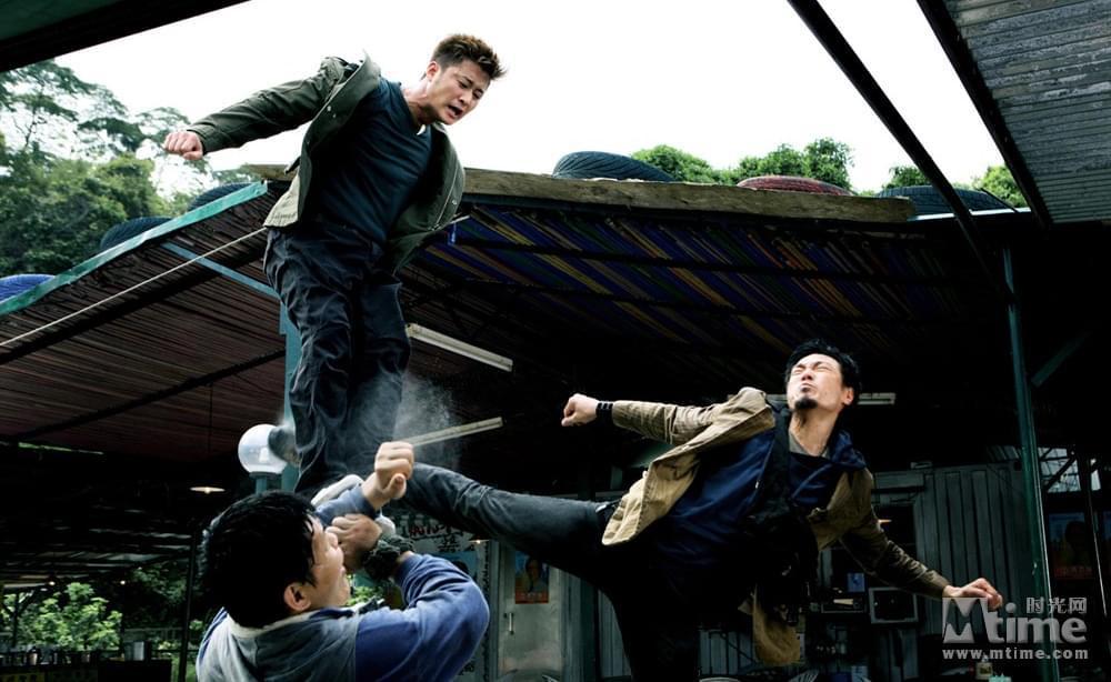 吴京《战狼2》票房超13亿:认真的男人就像开了挂