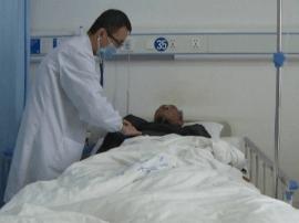 世界慢性阻塞性肺病日:医生提醒重视预防坚持治疗