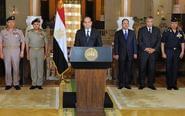 埃及总统就枪击案发表声明