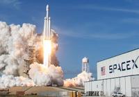 FCC批准SpaceX卫星宽带服务计划 包括4425颗卫星
