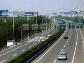 灵丘/平型关/汤头收费站对货车采取临时交通管制
