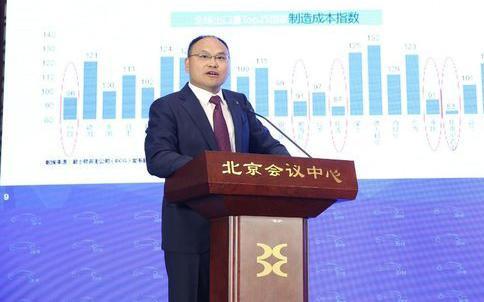 长安汽车副总裁 袁明学