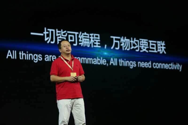 """周鸿祎:马云提出新零售 我想了许久想到了""""大安全"""""""