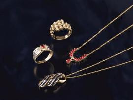 珠宝也能共享是否看起来很美?