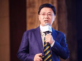 青蛙王子应邀出席2017婴童产业营销峰会高峰论坛