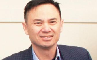 旧金山华裔市议员李伟忠 接任密尔布瑞市副市长