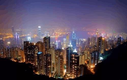 七夕去世界10大最美夜景地约会 只能帮你到这了!