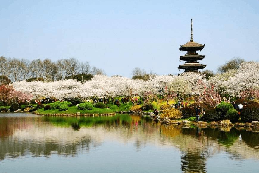中国名字最好听的5个城市 去一次难忘一生