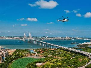 本市重点项目完成投资额 居粤东西北地区首位