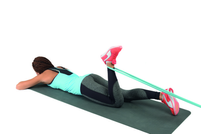 7项训练增强臀部和大腿 改善跑姿防受伤