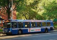 留学分享:美国公共交通出行攻略