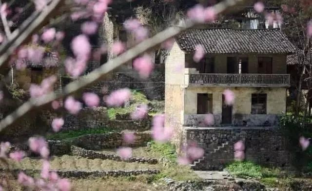 这座有故事的小镇 是巫咸之始 又有江南之美!
