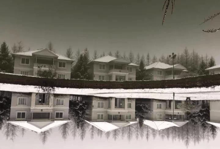 红池坝邀你免费赏雪 带你走进冰雪世界
