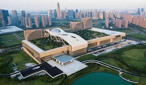 一大拨国际会议向杭州涌来 会议目的地城市排第三