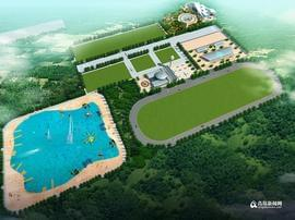 总投资20亿 胶州将建设洋河A类通航机场