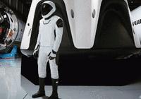 SpaceX公布新宇航服照片 时尚轻盈完胜传统宇航