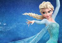 双语:揭秘迪士尼公主为什么总穿蓝色