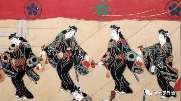 快乐国际:日本歌舞伎的繁华与落幕