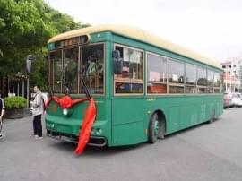 汕头首条旅游观光巴士专线试运营,首月免费乘坐!
