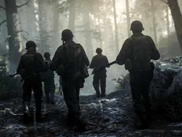 EA透露《使命召唤:二战》将藏有大量彩蛋
