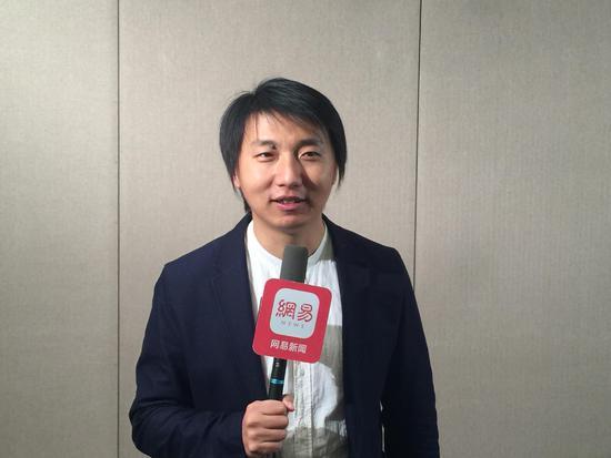 新东方教育科技集团 国外考试推广管理中心主任 范猛
