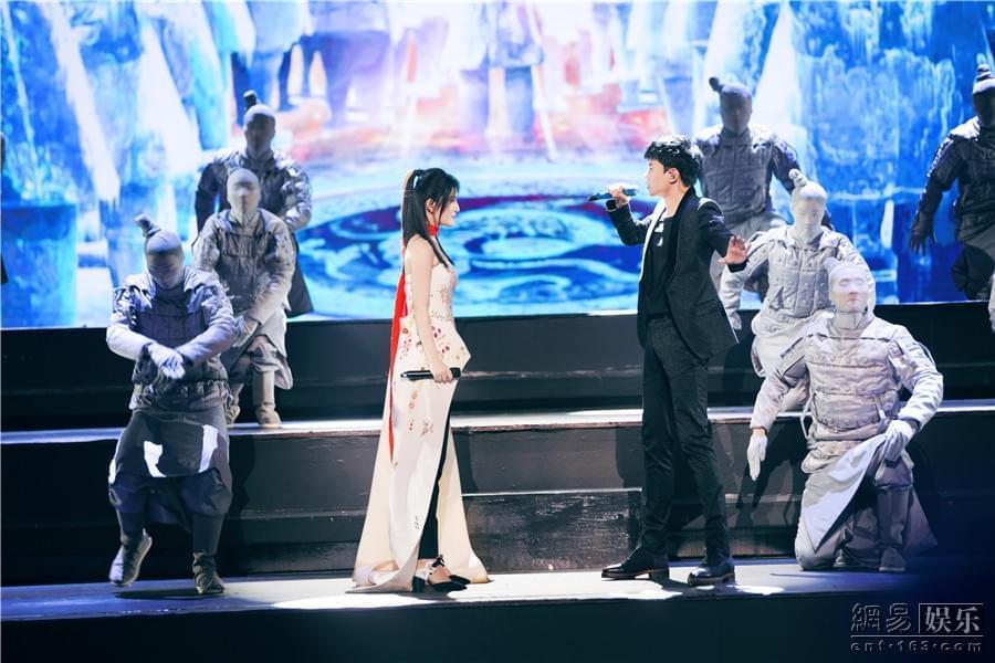 《跨界歌王》谢娜:杰哥让我的生活变得很幸福