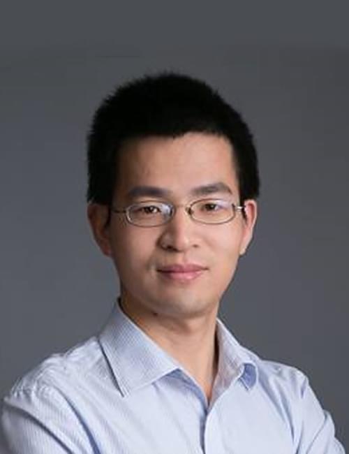 2017中国AI英雄风云榜技术创新人物候选人之陆朝阳