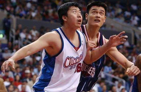 丁彦雨航,怎么样做才能打NBA吗?