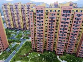 用集体建设用地建设租赁住房 厦成为全国首批试点
