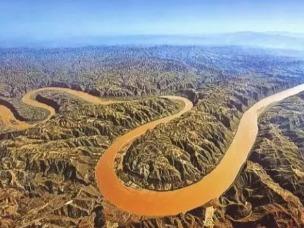 千里黄河走山西 一路豪情一路歌