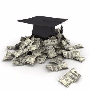 美大学学费30年间大涨近400% 学生贷款压力激增