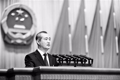 李伟:北京今年拟制定非机动车管理条例