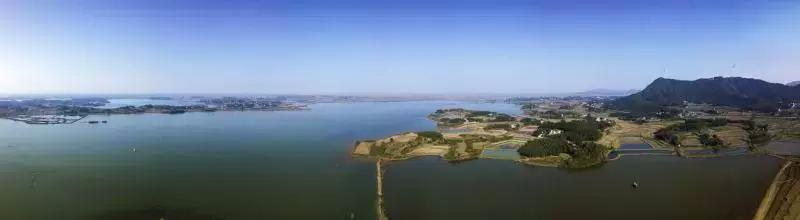 """做足水文章!把三菱湖国家湿地公园打造成石首""""东湖"""""""