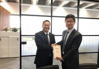 金吉列留学董事与悉尼科技大学副校长高端对话