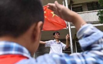 福建南平:一师一生 山里单人校的坚守