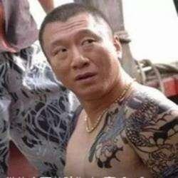 孙红雷塑造的人物形象曾被认为是经典的东北男人形象