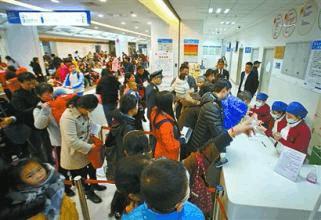 惠州市中心医院组建首个区域医联体 全面开展合作
