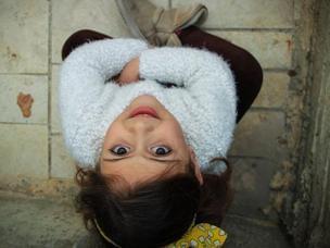 巴勒斯坦难民:我们拍摄的照片比子弹更强大