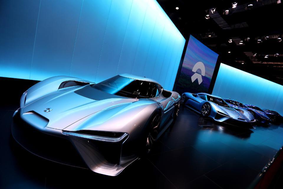 在中国电动汽车市场,究竟谁是领先者?
