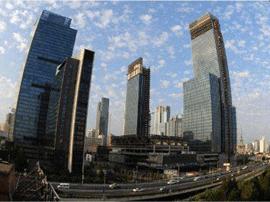 中国房地产可能在下半年起经历一轮周期性下行