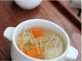 秋季最养生:几款简单易做的代茶饮