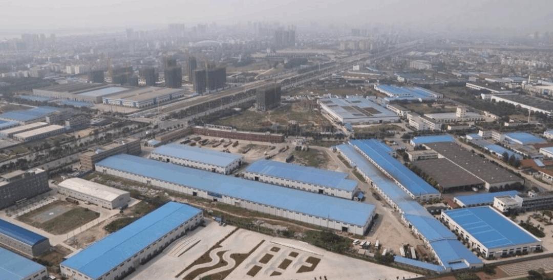 荆州一年引进亿元项目390个 工业项目开工率为57%