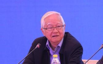吴敬琏:别喊口号 三中全会336项改革应一项一项查