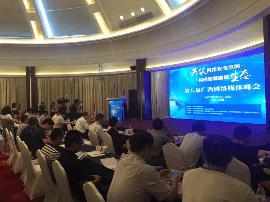 第八届广西网络媒体峰会在北海顺利开幕
