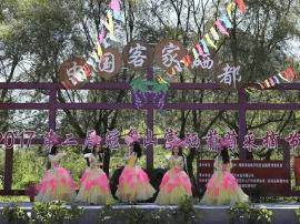 """连城开启""""瓜果采摘季""""带热乡村旅游特色"""