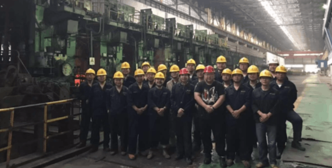 邯郸:纵横钢铁宣告全部停产整体退出