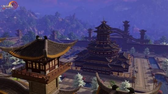 洛阳城·明堂