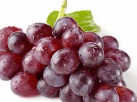 吃葡萄的季节来了 这些东西千万别和葡萄混着吃!