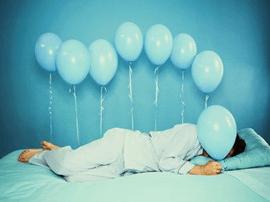 专家表明:骨质疏松是因为没睡好