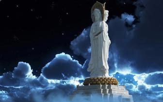 好听的佛教音乐 刘清�h-《弟子求忏悔》